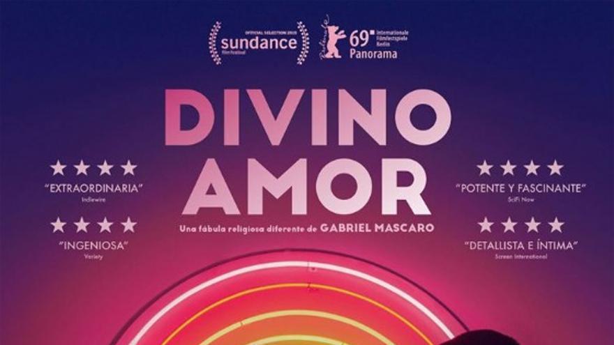 'Divino Amor'. Gabriel Mascaro (2019)