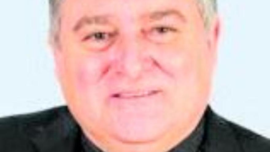 Cases anuncia hoy a su sustituto como obispo de la diócesis de Canarias