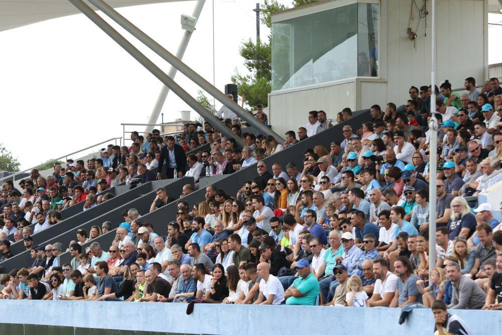 Derbi balear UD Ibiza - Atlético Baleares