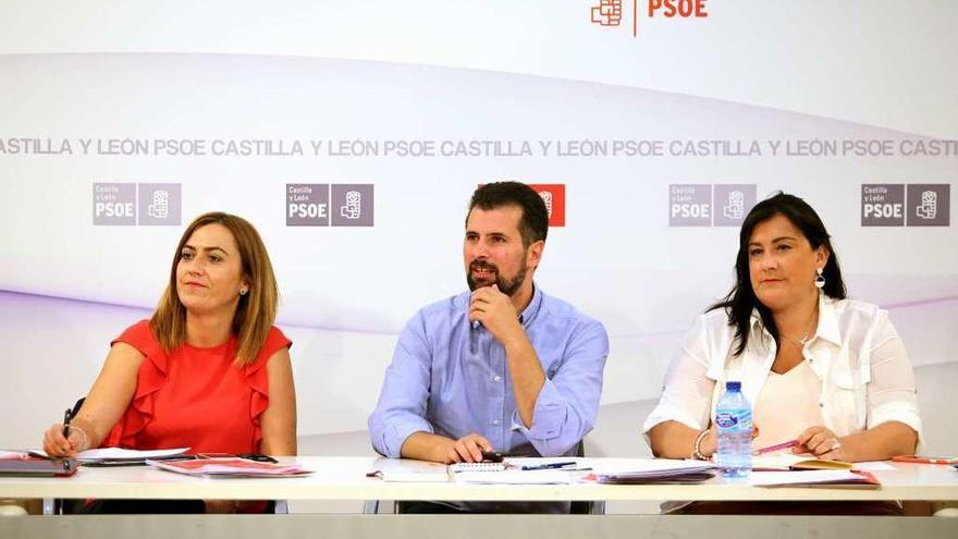 El PSOE urge un plan de choque por el elevado paro juvenil y femenino