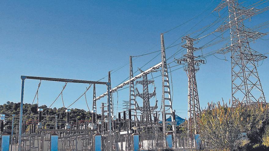10 millones revolucionan el suministro de energía eléctrica en la Safor