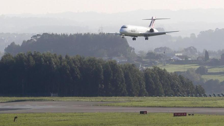 Volotea volará todo el año cuatro veces a la semana a Valencia, Alicante, Málaga y Sevilla hasta 2024