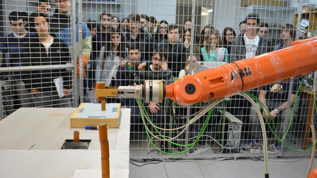 Grado en Ingeniería en Tecnologías Industriales