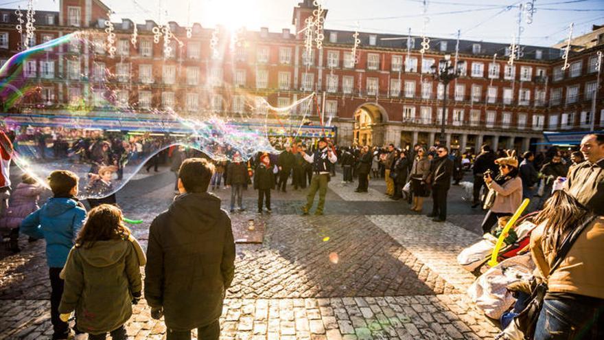 Las fiestas de Navidad más desconocidas de España