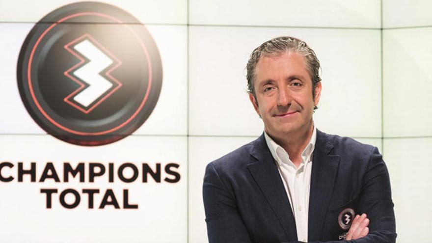 """Pedrerol siente """"vergüenza"""" del Barça"""