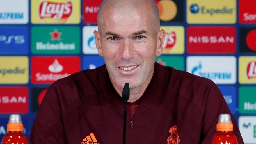 El Real Madrid, de final en final