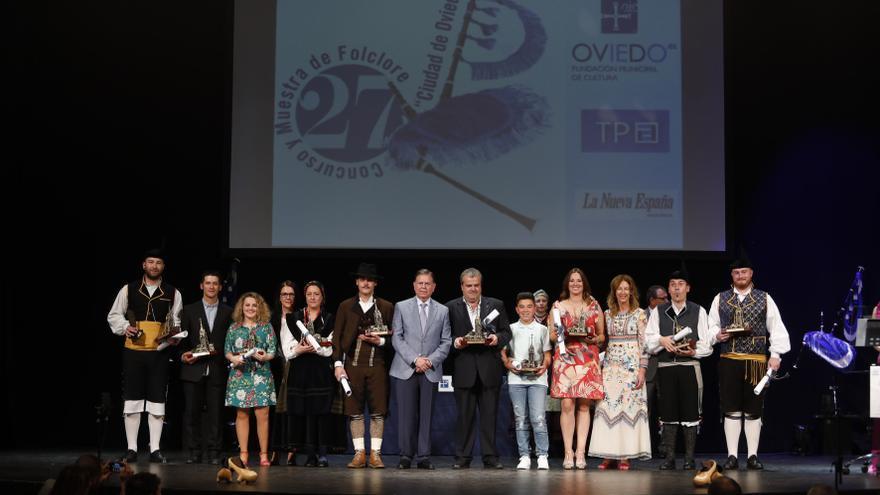 Oviedo recupera el Concurso de canción asturiana tras la pandemia