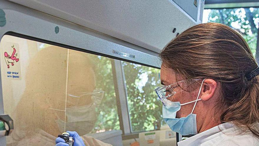 Oxford y Astrazeneca reanudan los ensayos de la vacuna contra el covid-19