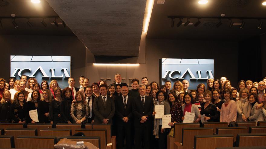 Curso de Especialista en Mediación Laboral en el Colegio de la Abogacía de Alicante