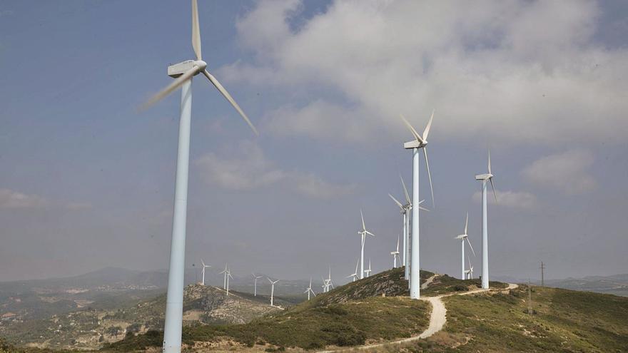 Valencia opta  a 420 millones de inversión  de la subasta  de renovables