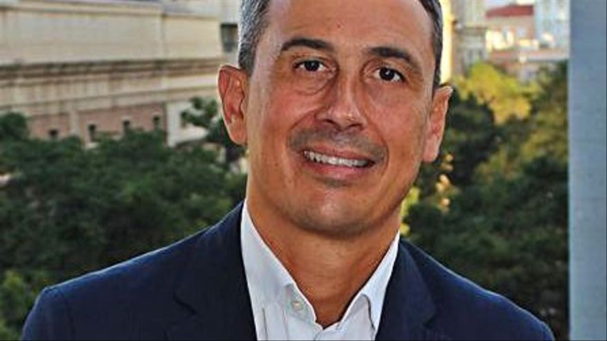 Pedro Ramírez, nuevo director de Zona Contigo en BBVA