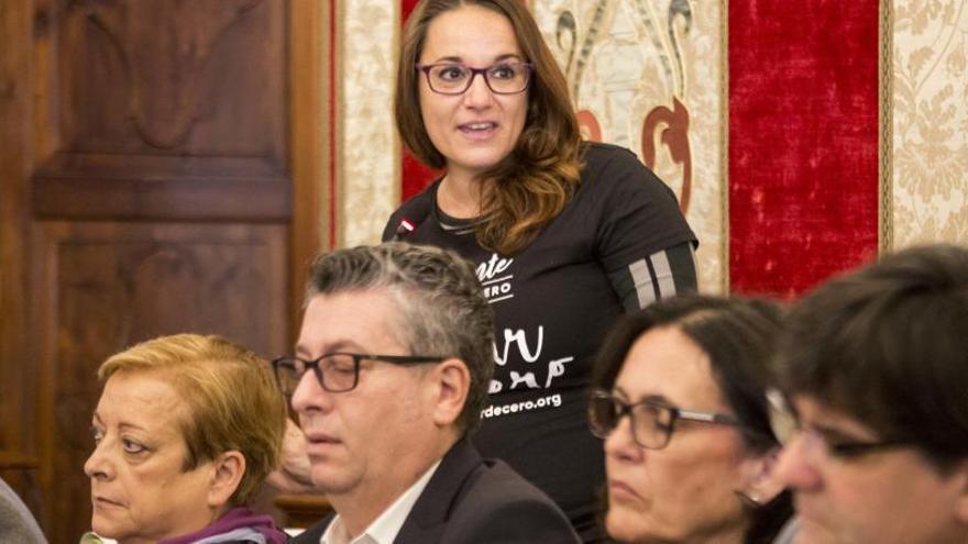 Compromís critica a Ximo Puig por empañar la conmemoración de la Guerra Civil en Alicante