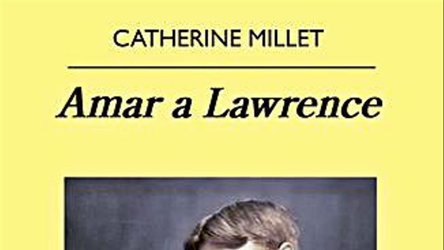 Amar a Lawrence