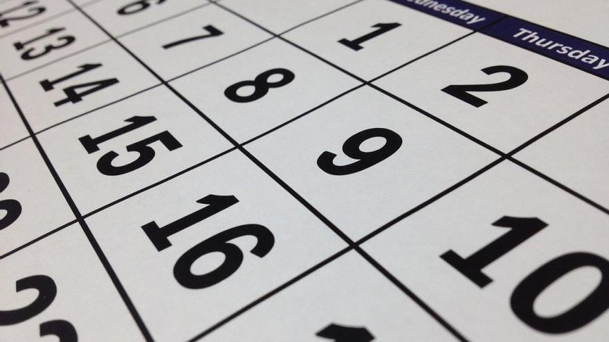 Calendario laboral 2020 en Vigo y su comarca: estos son los festivos