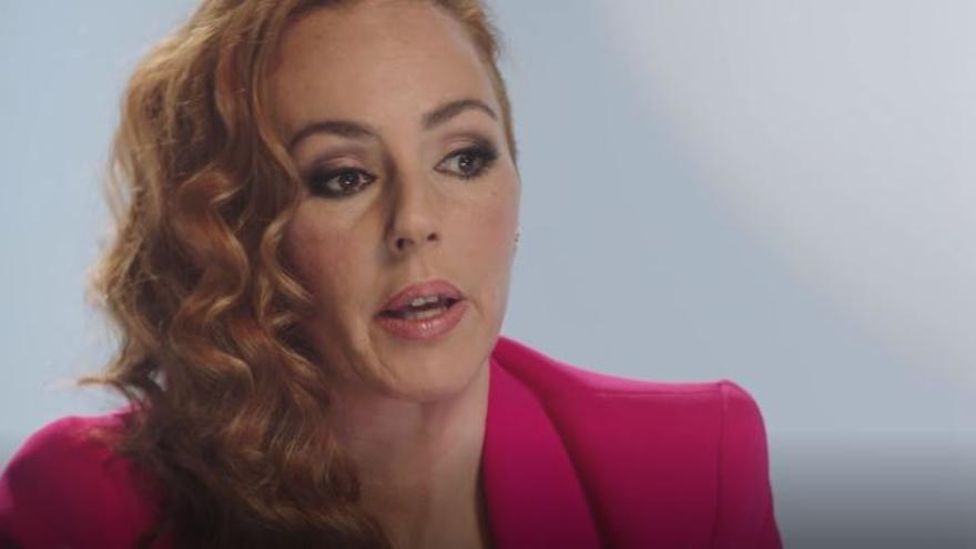 Rocío Carrasco paraliza la emisión de su docuserie y estará en directo en el próximo programa
