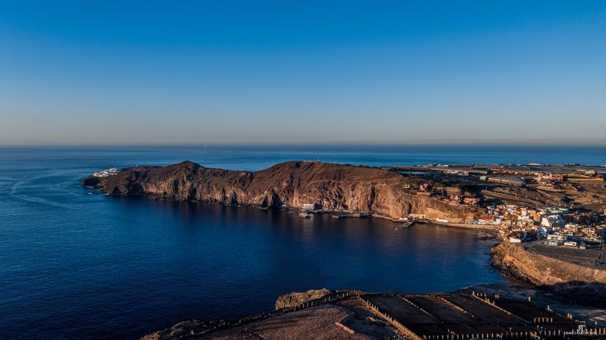 Sardina y El Agujero se convertirán en playas inteligentes