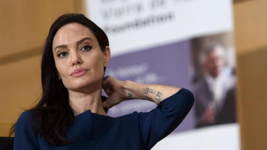 Marvel llega a Canarias con Angelina Jolie, Salma Hayek y Richard Madden