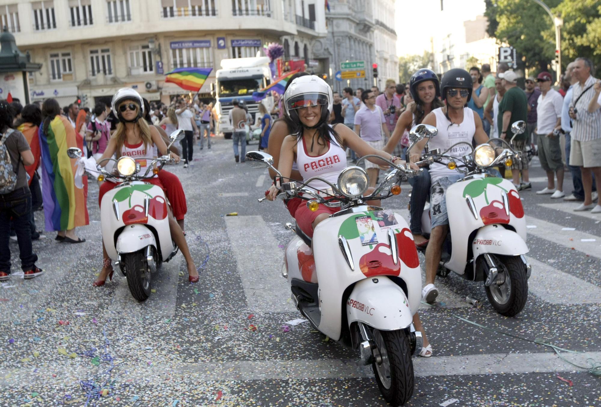 Orgull València 2008