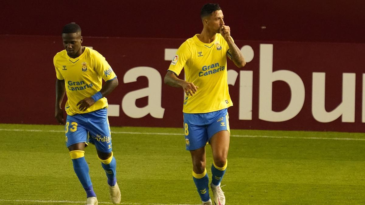 Albacete - UD Las Palmas (jornada 9 de LaLiga SmartBank)