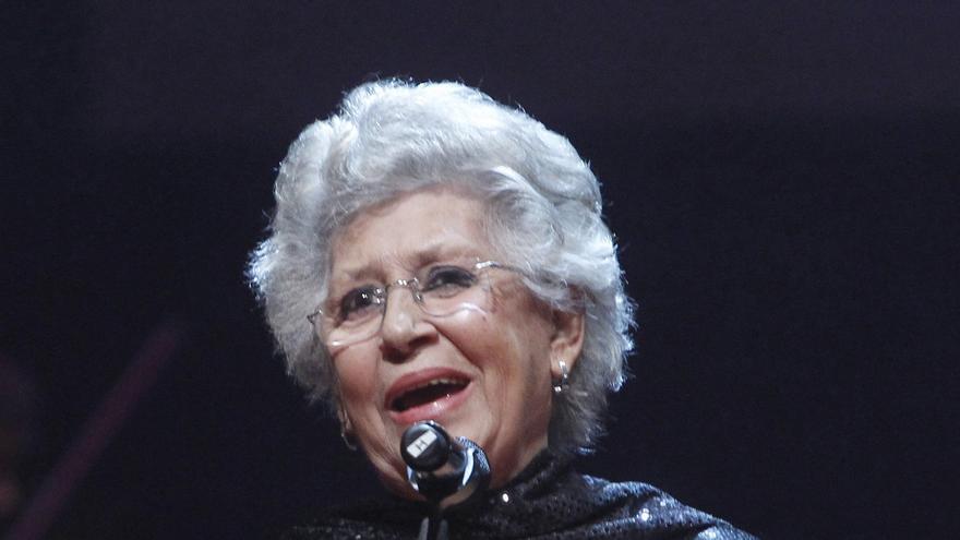 """Recuerdos y homenajes a Pilar Bardem, una """"defensora de la igualdad, la libertad y los derechos"""""""