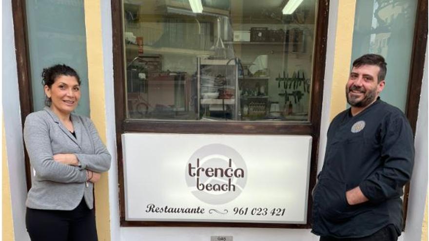 El nuevo restaurante de Valencia que podrás encontrar en Port Saplaya