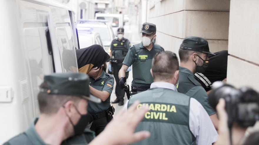 Prisión para el hombre que mató a un joven en un robo de marihuana en Inca