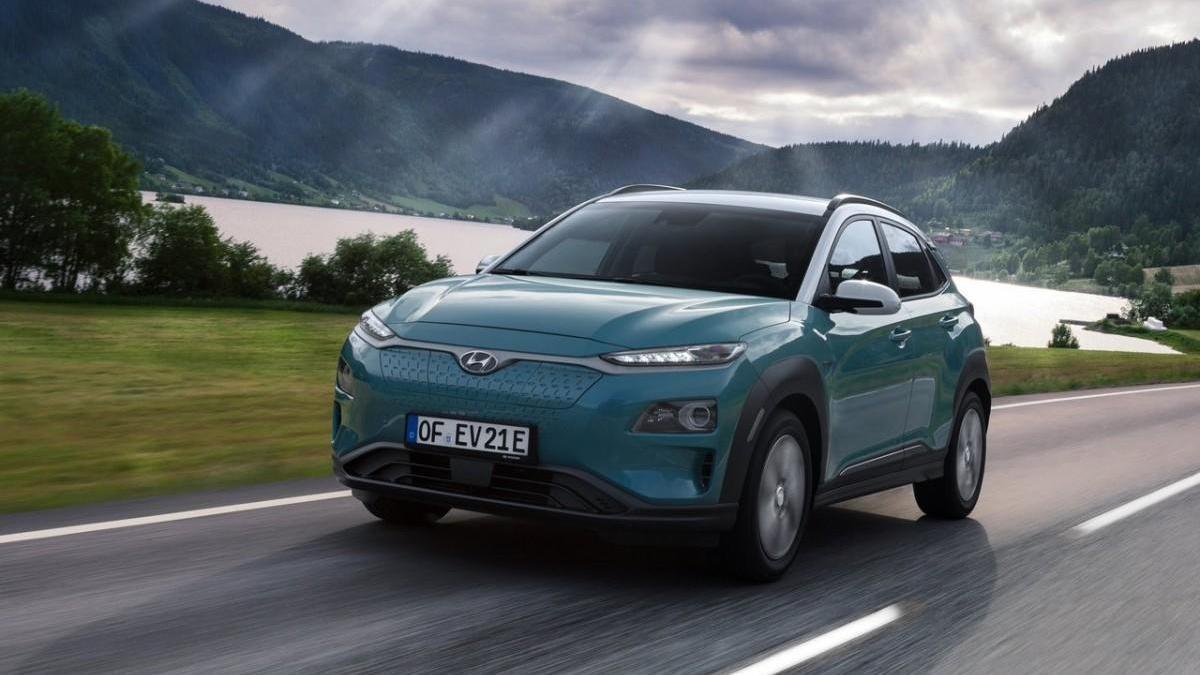 Los 10 coches eléctricos e híbridos enchufables más vendidos en junio