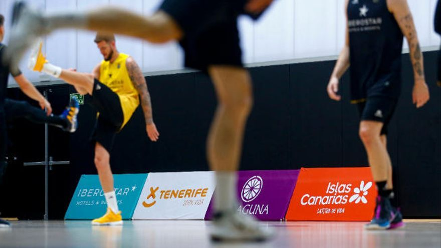 Reviva | CB Canarias - Bilbao Basket
