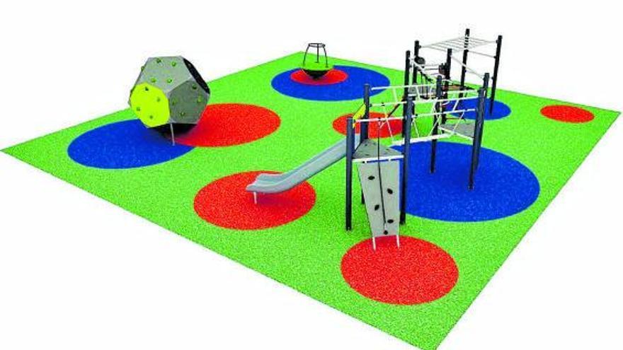 Parques 3.0 en Elche