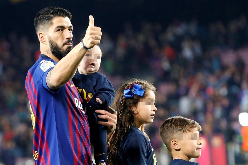El Barcelona, campeón de LaLiga