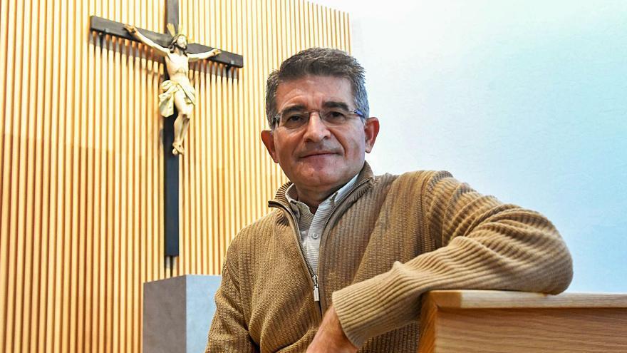 """Antonio Viera: """"Es doloroso el brote xenófobo,  me recuerda al Ku Klux Klan"""""""