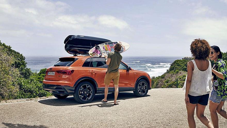 Audi Summer Check, la revisión oficial de la marca para viajar seguro en verano