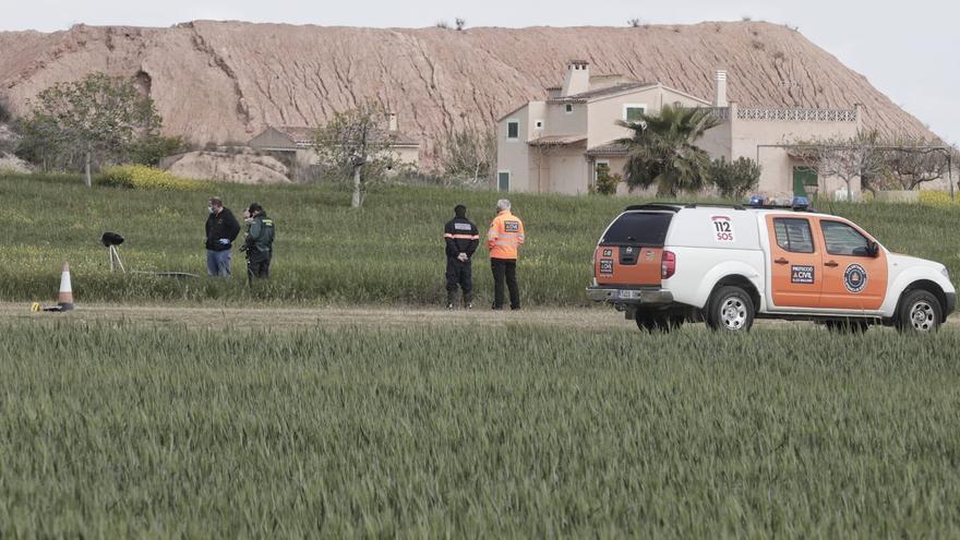 Muere un hombre al estrellarse con un ala delta en Vilafranca