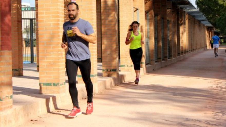 Tres de cada cuatro valencianos controlan más su salud que antes del inicio de la covid