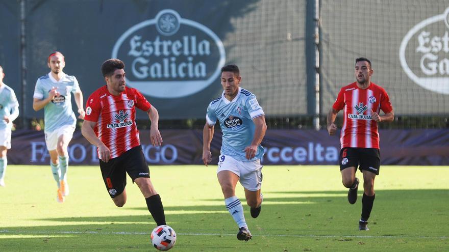 Riazor abrirá a mil espectadores para el Deportivo-Celta B