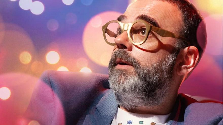 TNT anuncia 'Maricón perdido', una serie creada por Bob Pop