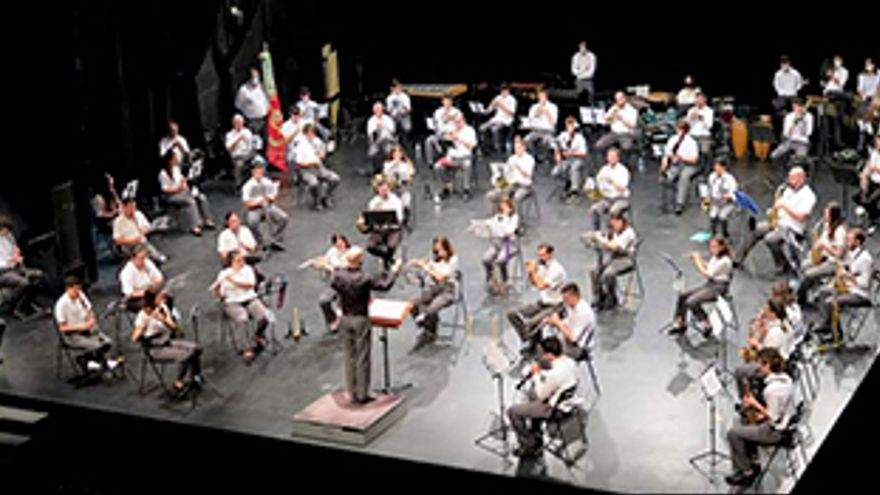 Concert Festes Populars 2021