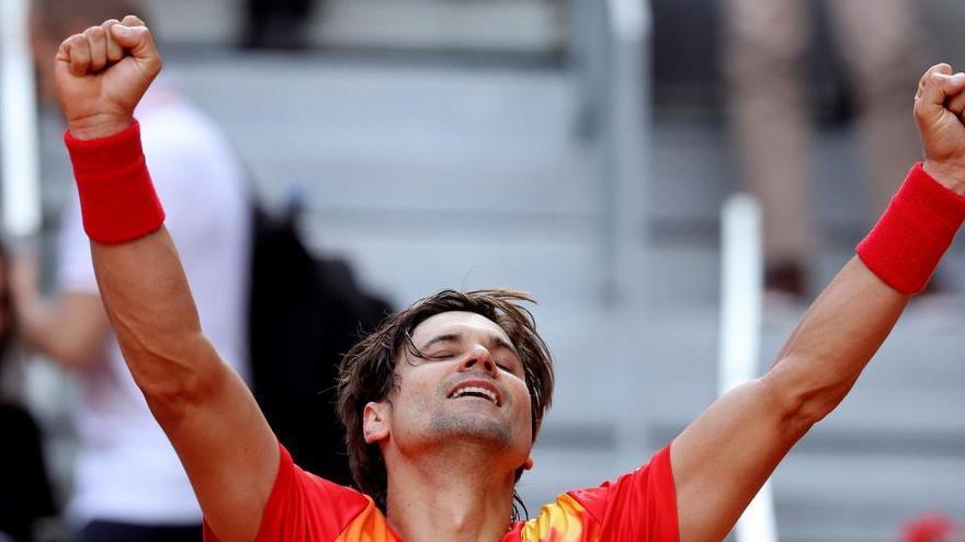 El Mutua Madrid Open de tenis 2020, cancelado por la Covid