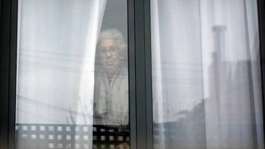 """""""Los ancianos de las residencias pagan para ser atendidos y son masacrados"""""""