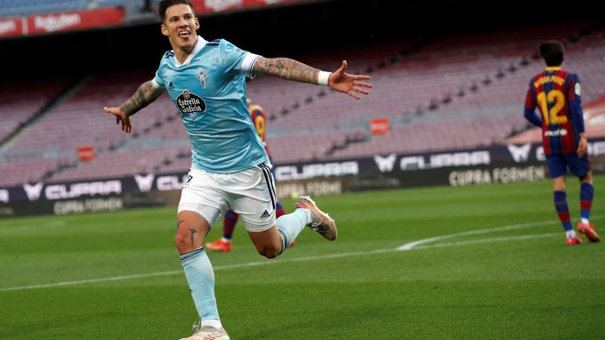 Asalto al Camp Nou sin premio europeo