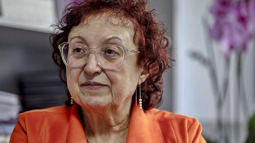 Maria Duran: «Habrá un incremento importante de violencia machista»