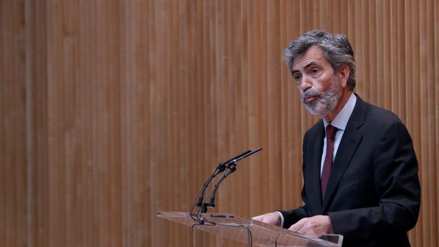 El CGPJ acusa al Consejo de Europa de injerencia en la justicia española