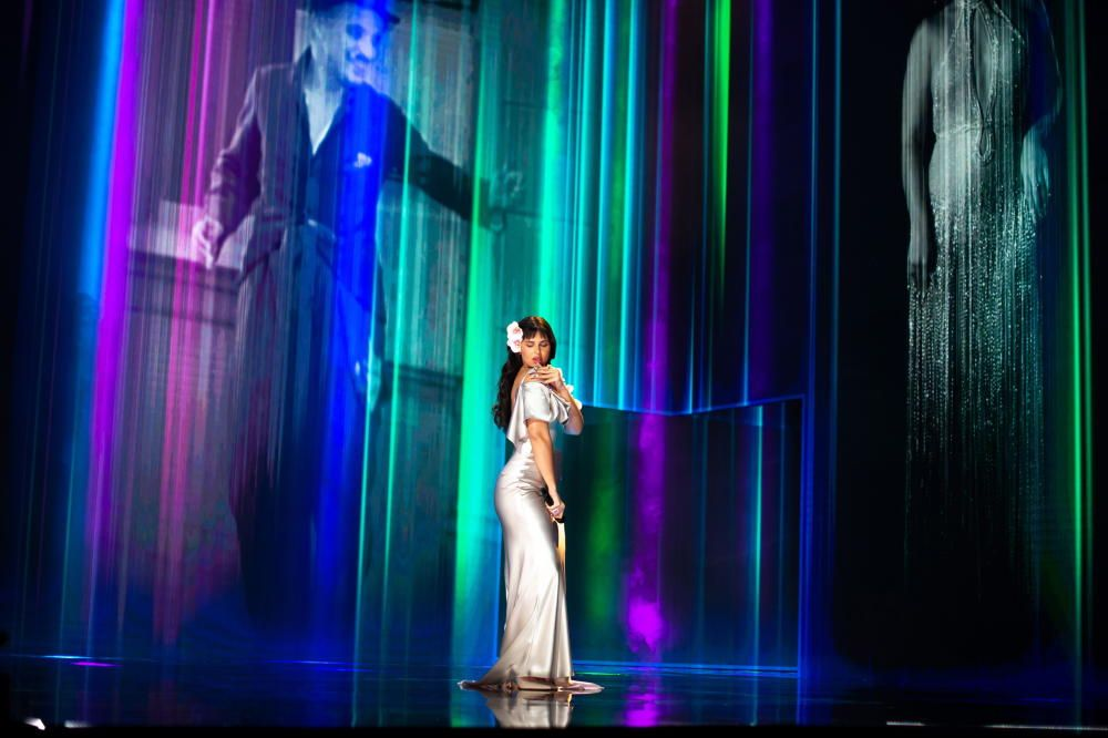 35th Goya Film Awards Ceremony
