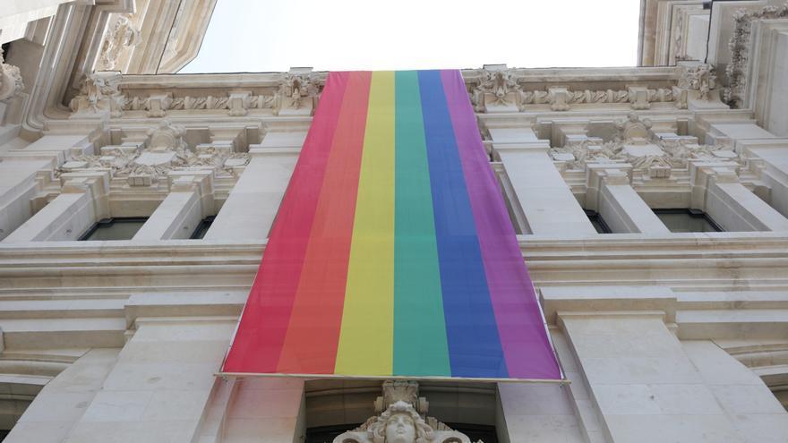 España, el país europeo con más población que se declara no heterosexual