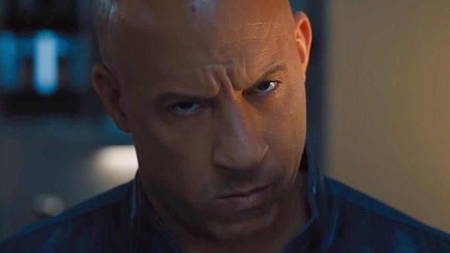 Vin Diesel quiere dividir 'Fast and Furious 10' en dos partes