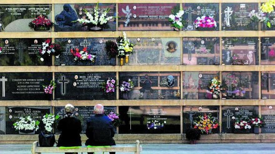 La Comunidad Valenciana registra 1.689 muertes más de las previstas desde diciembre