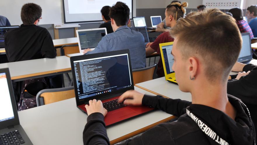 L'Escola Xarxa de Berga passarà a ser de la fundació FEDAC