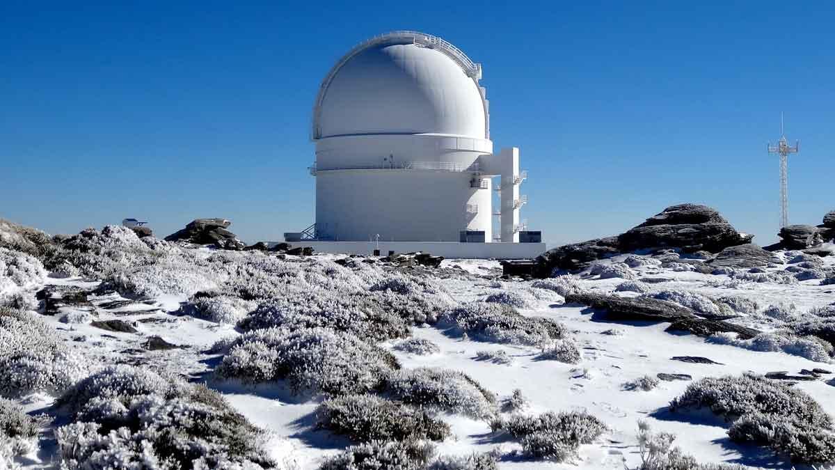 El hallazgo de un astro anómalo desafía la comprensión de los planetas