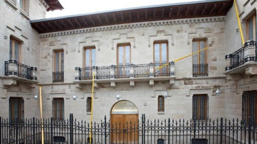 Museo de Arte Contemporáneo Helga de Alvear