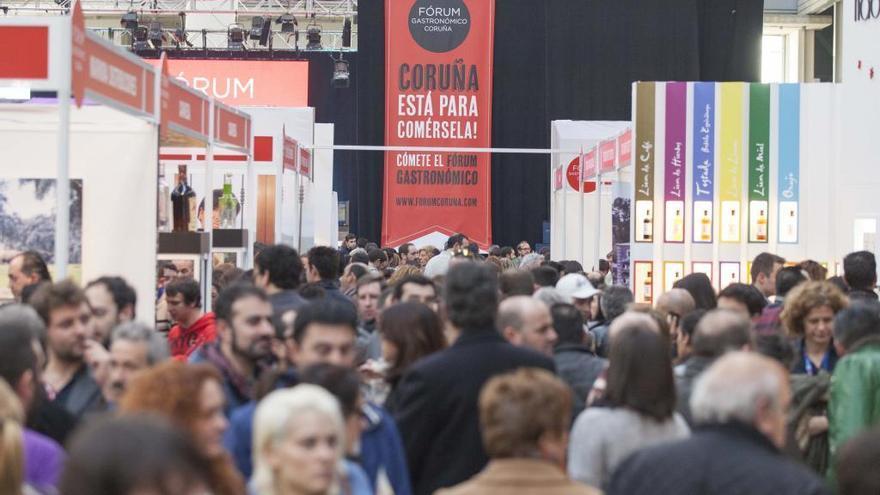 Estrella Galicia difundirá la cocina atlántica como patrocinador del Fórum
